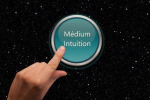médium intuition