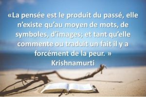 citation krishnamurti